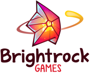 Brightrock Games Logo (Transparent)
